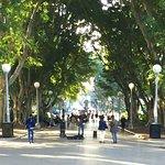Pullman Sydney Hyde Park Foto