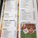 Bild från Restaurante El Mundo
