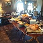 Foto van Owenmore Restaurant