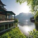 Seevilla Romantik Hotel