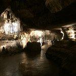 ภาพถ่ายของ Cave of the Mounds