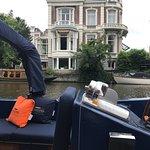 Bilde fra Floating Amsterdam