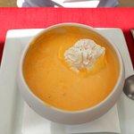 succulente soupe
