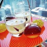 Photo de Oriental Lounge
