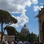 Фотография Vatican City