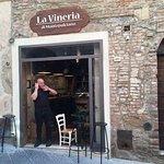 Valokuva: La Vineria di Montepulciano