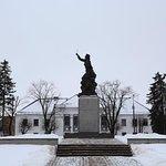 Мара Латгальская, Резекне, Латвия