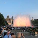 Bilde fra The Magic Fountain