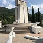 Foto de Il Vittoriale degli Italiani