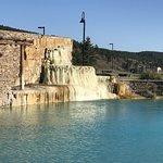 Original hot spring