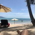Bilde fra Melati Beach Resort & Spa