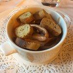 Le Cafe de Saint Malo ภาพถ่าย
