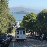Cable Cars Photo