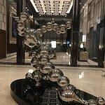 Bilde fra Courtyard Taipei