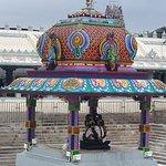 صورة فوتوغرافية لـ Ganesh Temple