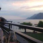 Foto van Rossovivo Primaluna Restaurant