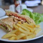 Karveli Restaurant의 사진