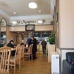 Foto di St Magnus Cafe