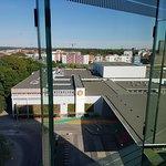 Scandic Talk - View / Exhibition Halls