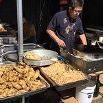 Китайские вкусняшки!