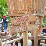 Dinosaur Island Play Area