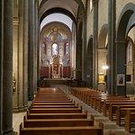 Maria Laach Abbey Foto