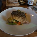 Bilde fra Restaurant Matryoshka