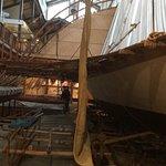 ボイジャー・ニュージーランド国立海洋博物館の写真