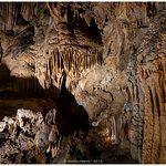 Interno Grotte Su Mannau