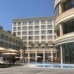 Bilde fra Sousse Palace Hotel & Spa