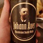 una buona birra di accompagnamento