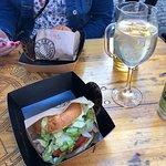Bild från Barrels Burgers & Beer