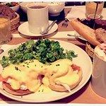 Notre Breakfast !