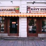 Photo of Kavy Sveta