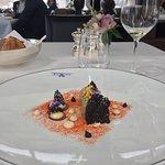 Foto de L'Oiseau Blanc Restaurant