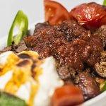 sark meze grill special kebabs