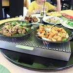 Bilde fra Wan Chai