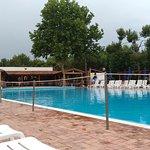 Foto de Villaggio Club Albatros