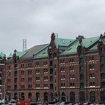 Photo of SANDEMANs NEW Europe - Hamburg