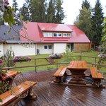 Waide Motel & Camping