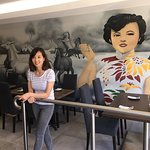 New modern Chinese restaurant in Wollongong