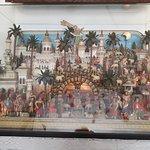 krásné staré betlémy