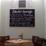 Pizzerie Restaurace U Zeleneho Stromu Foto