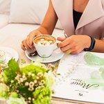 Обширная чайная и кофейная карта для ценителей и любителей