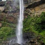 Pinaisara Waterfall.