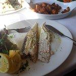 Foto de The Tartar Frigate Restaurant