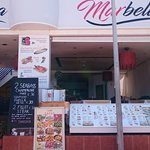Photo of Marbella restaurant