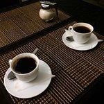 Кофе (в турке)