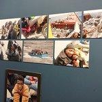Archivio Storico Lampedusa Foto