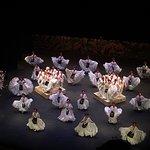 Bilde fra Ballet Folklorico de Mexico